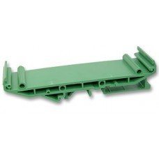 DIN Rail - base element, large (pair)