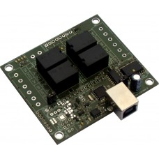 USB4VI4SRMx-24V-NO-TB
