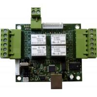 USB-I2C-SPI-4VI4SRMx-2H