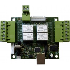USB-I2C-SPI-4VI4SRMx-2H-12V