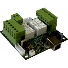 USB-I2C-SPI-4VI4SRMx-2V-12V