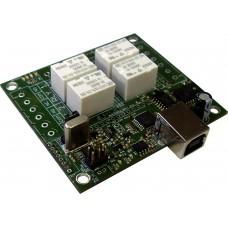 USB-I2C-SPI-4VI4SRMx-12V-NO-TB