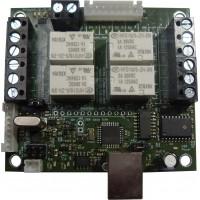 USB-I2C-SPI-4VI4SRMx