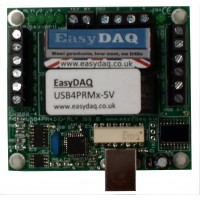 USB4PRMx-5V